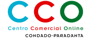 CCO CONDADO-PARADANTA